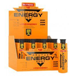 Nutrend Brutus Energy Shot 20 x 60 ml