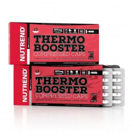 Nutrend Thermobooster Compressed 60 tablet