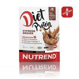 Nutrend Diet Protein 5 x 50 g