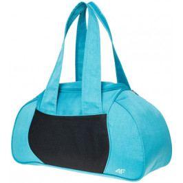 Sportovní taška 4F TPU001 Aqua Melange