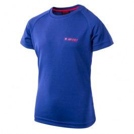Dětské tričko Hi-tec Goggi JRG Impatiens Pink