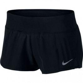 Dámské šortky Nike Crew Running Black