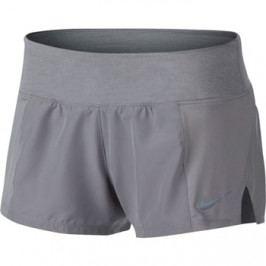Dámské šortky Nike Crew Running Atmosphere Grey