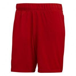 Pánské šortky adidas Barricade Short Red