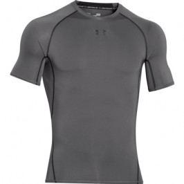 Pánské tričko Under Armour HG Armour SS Light Grey
