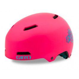 GIRO Dime FS matte Bright Pink Blosom 2018