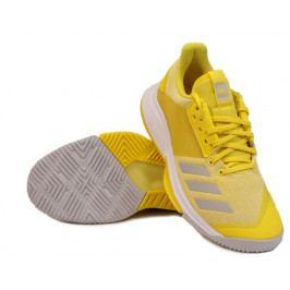 Dámská sálová obuv adidas Crazyflight Team Yellow