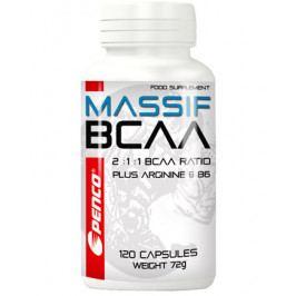 Penco BCAA Massif 120 tablet