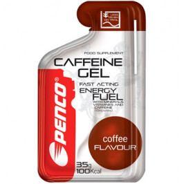 Energetický gel Penco Caffeine 35 g Box 25 ks