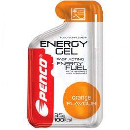 Energetický gel Penco Energy Gel 35 g Box 25 ks