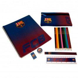 Kancelářská sada Ultimate FC Barcelona