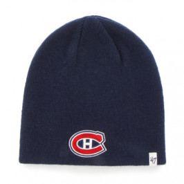 Zimní čepice 47 Brand NHL Montreal Canadiens