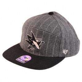 Kšiltovka 47 Brand Andreo NHL San Jose Sharks