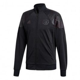 Pánská sportovní bunda adidas LIC TOP Manchester United FC černá
