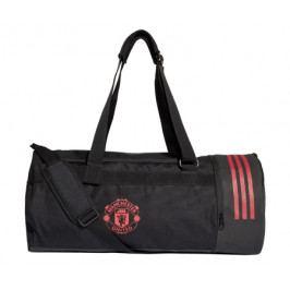 Fotbalová taška adidas DU Manchester United FC černá