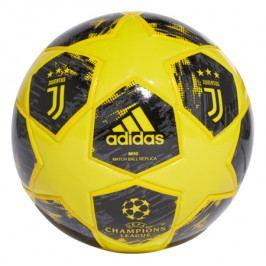 Mini míč adidas Finale 18 Juventus FC