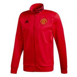 Pánská sportovní bunda adidas 3-Stripes Manchester United FC