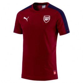 Tričko Puma Fan T7 Arsenal FC