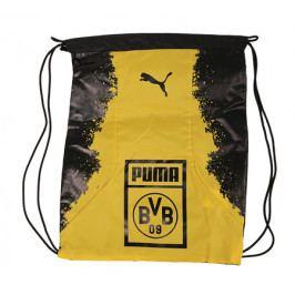 Vak Puma Fanwear Borussia Dortmund černo-žlutý