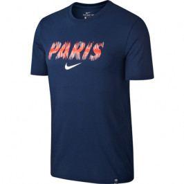 Pánské tričko Nike Dry Preseason Paris SG