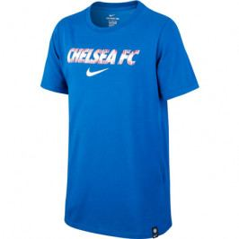 Dětské tričko Nike Dry Preseason FC Chelsea