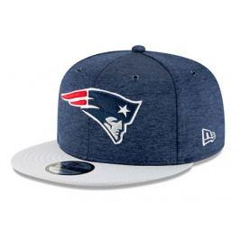 Kšiltovka New Era 9Fifty Home NFL New England Patriots OTC