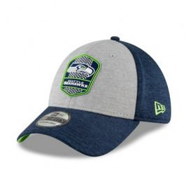 Kšiltovka New Era 39Thirty Road Seattle Seahawks OTC