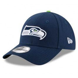 Kšiltovka New Era 9Forty The League NFL Seattle Seahawks OTC