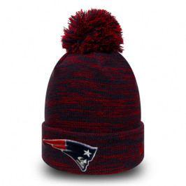 Zimní čepice New Era Marl Knit NFL New England Patriots OTC