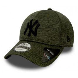 Kšiltovka New Era 9Forty Dry Switch Jersey MLB New York Yankees Olive/Black