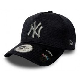 Kšiltovka New Era 9Forty A-Frame Dry Switch Jersey MLB New York Yankees Black/Gray