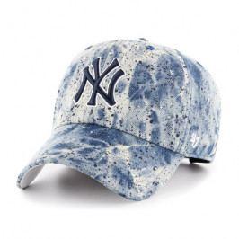 Kšiltovka 47 Brand Clean Up Splat MLB New York Yankees