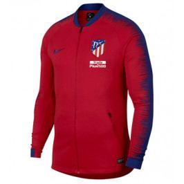 Pánská fotbalová bunda Nike Anthem Atlético Madrid