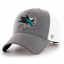 Kšiltovka 47 Brand Haskell MVP NHL San Jose Sharks