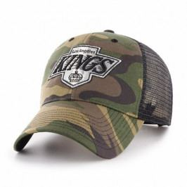 Kšiltovka 47 Brand MVP Trucker Branson NHL Los Angeles Kings Camo