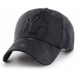 Kšiltovka 47 Brand Jigsaw Clean Up MLB New York Yankees Black