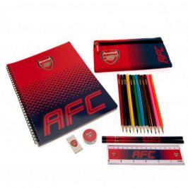 Kancelářská sada Ultimate Arsenal FC