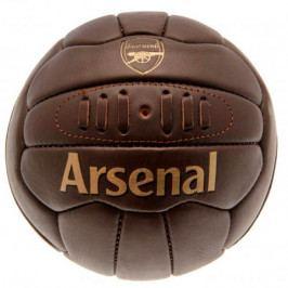 Retro fotbalový míč Arsenal FC
