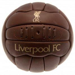 Retro fotbalový míč Liverpool FC