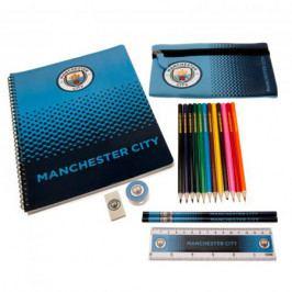 Kancelářská sada Ultimate Manchester City FC