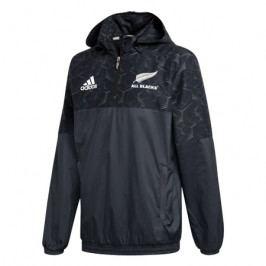 Pánská bunda s kapucí adidas All Blacks