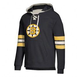 Pánská mikina s kapucí adidas Jersey Hood NHL Boston Bruins