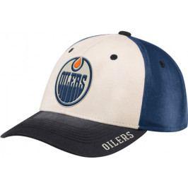 Kšiltovka adidas STR ADJ NHL Edmonton Oilers
