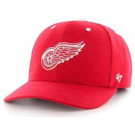 Kšiltovka 47 Brand MVP DP Audible NHL Detroit Red Wings
