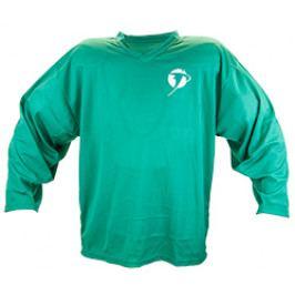Tréninkový dres Sportobchod zelený