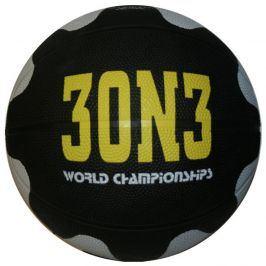 Basketbalový míč WEALAND s potiskem 5