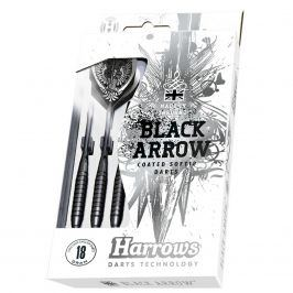 Harrows Black Arrow 14gK