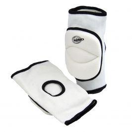 Volejbalové chrániče kolen EFFEA 6644 KD bílé