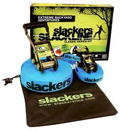 Slackline SLACKERS Classic - 15 m