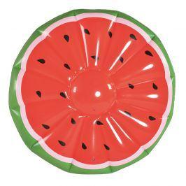 Nafukovací lehátko Watermelon Island - meloun 148 cm